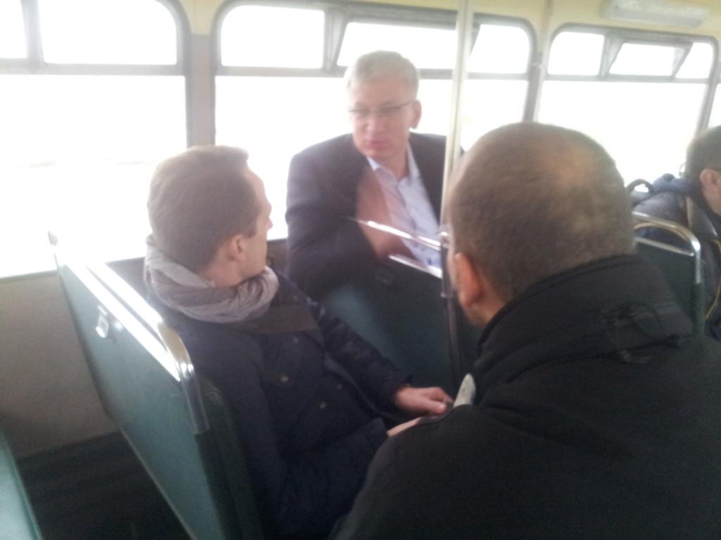 Angielski bus 2