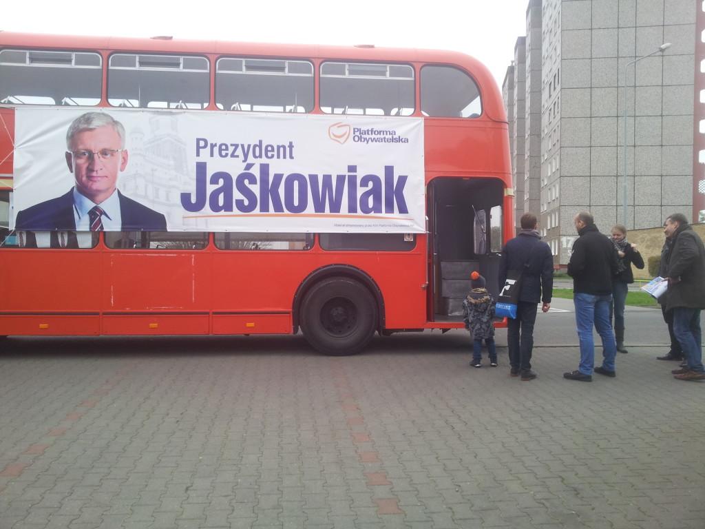 Angielski bus 8