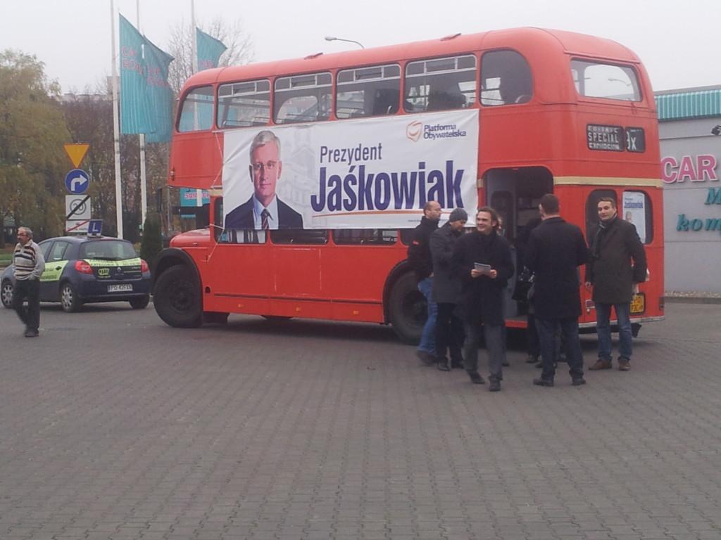 Angielski bus 1
