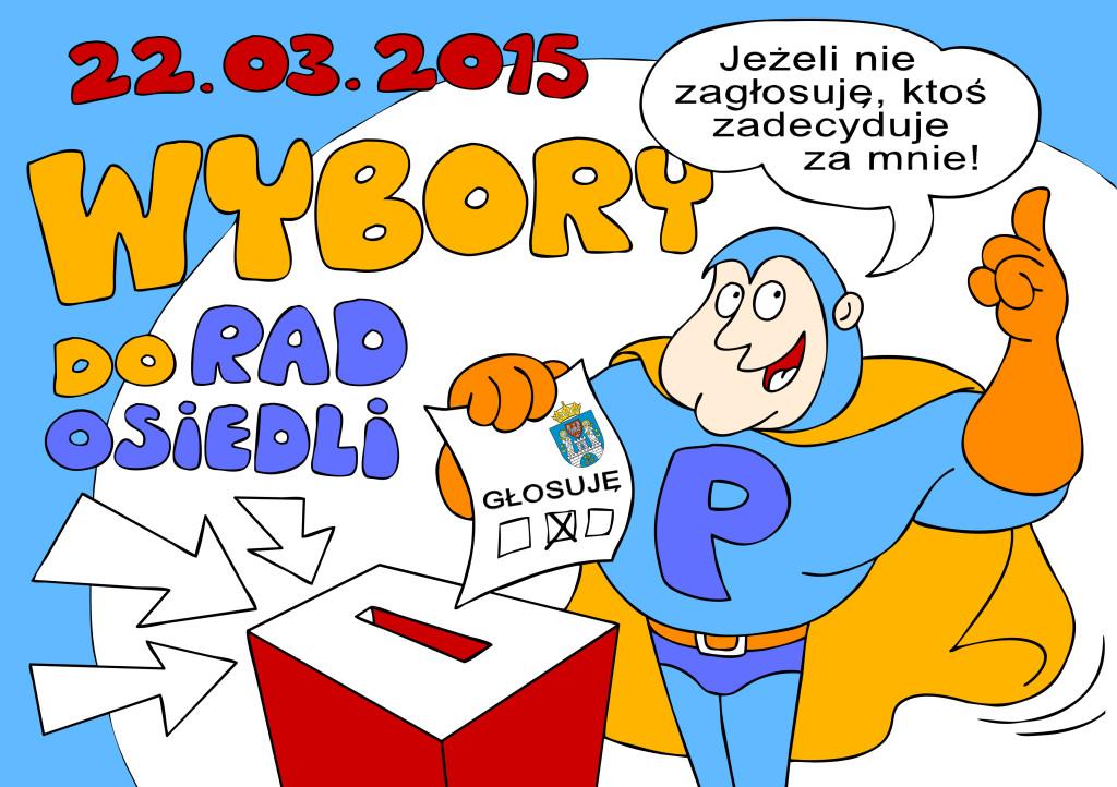 Kapitan Poznań głosuje w wyborach do Rad Osiedli